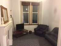 Two Double Bedroom Flat - Gorgie