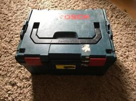 Bosch 36v with 3x 4Ah batteroes