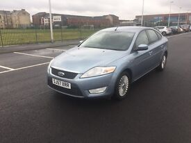 FORD MONDEO DIESEL C,ANT GET FIANACE WEE CAN HELP