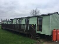 Swift Vendee***Previously Owned - Excellent Condition - Decking***Billing Aquadrome