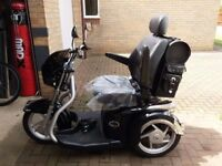 DRIVE EASY RIDER MOBILITY SCOOTER £2500 no offers
