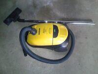 Hoover Telios 1500 Vacuum Cleaner