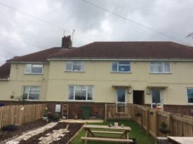 House exchange 4 bedroom in silverstone,