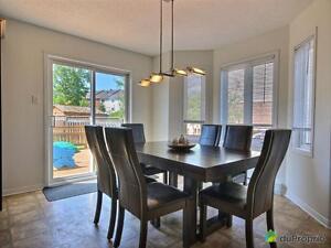 295 000$ - Maison 2 étages à vendre à Gatineau (Hull) Gatineau Ottawa / Gatineau Area image 6