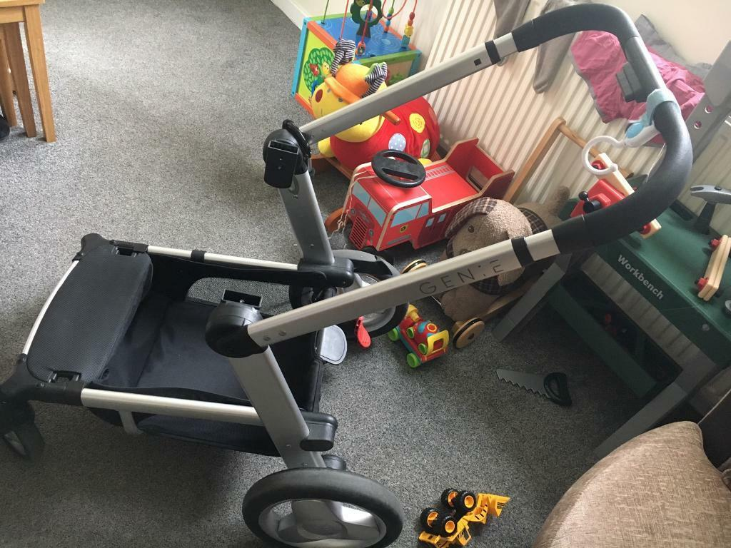 Mothercare Genie Pram In Sheffield South Yorkshire