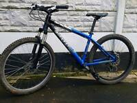 Cannondale f5 mountain bike