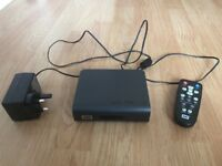 Western Digital WD TV Live Digital HD Media Streamer Hub Player HD 1080P