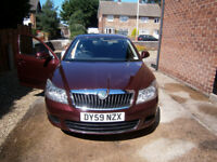 Superb Skoda Octavia