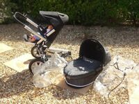 Quinny Buzz Buggy for Sale