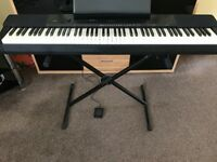Casio Privia PX-150 electric piano keyboard