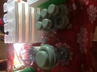 Baby Bullet and Accessories - Sold PPU