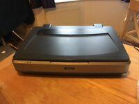 Epson Scanner 10000 XL