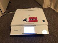 Printers/Dyson V6 Animal Handheld Vacuum Cleaner/Tefal Ultraglide 2400W/ Bosch Sensixx'x DA70 Sens