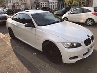 BMW 3 Series 2.0 320i M Sport 2dr ***MASSIVE SPECIFICATION ...STUNNING CAR...!!!