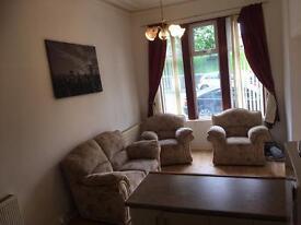 PART FURNISHED 1 Bedroom Flat To Let - £200 deposit & £350/month