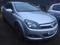 SALE! Vauxhall Astra sxi 1.4 long MOT Ready to go
