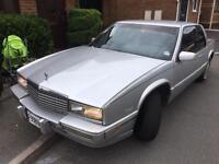 V8 Cadillac Eldorado Spares or Repair American Classic Car 1989