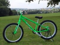 Fully Refurbished NS BIKE BMX Street Bike Fully Working Mint Condition Unique