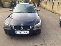 BMW 525d 2004 spares and repairs