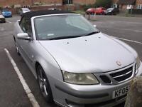 Saab registration KFO5FSN