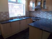3 Bed Terrace, Wombwell