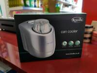 Breville Single Can Cooler Brand New
