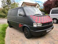 VW T4 van still available 28/4/17