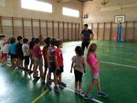 Spanish and Catalan Teacher