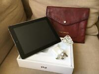 iPad 3rd generation 32g perfect condition wifi boxed and case bundle