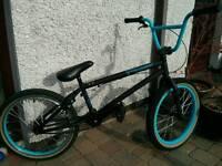 BMX ABD Player 2 Bicycle
