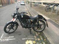 Genata CR125cc