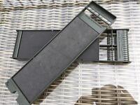 Korum Carp Fishing Double & Single Rig Boards