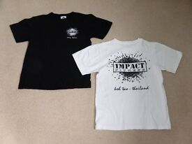 BRAND NEW T-SHIRTS & TOPS (50+)
