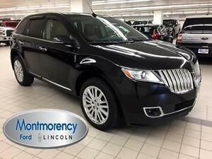 2014 Lincoln MKX SYST. DE NAVIGATION