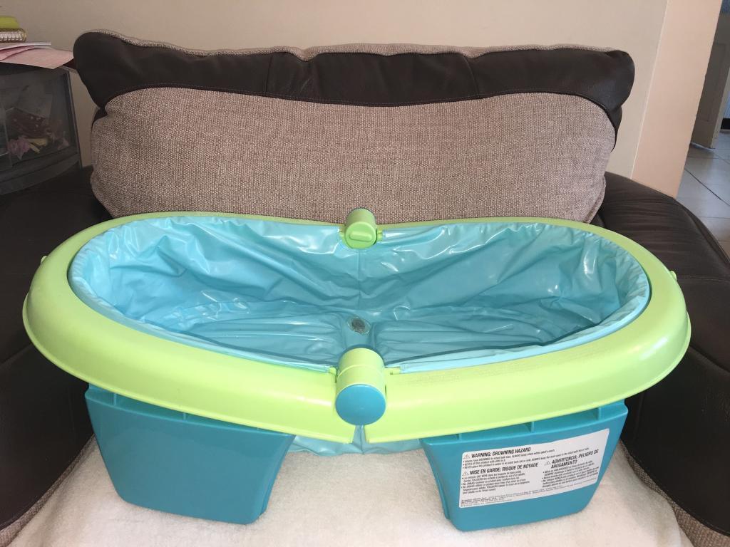Argos Inflatable Bath