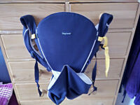 Tinylove baby carrier