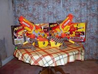 Nerf N strike Havok fire EBF - 25 x 2