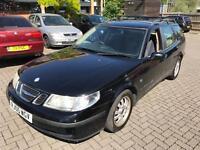 2005 Saab 95 Estate Diesel PERFECT DRIVE. MOT. TAX.