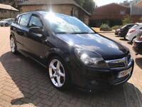 Vauxhall Astra 1.9 cdti 150 X pack