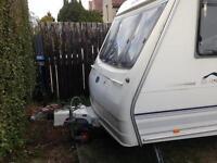 Baily ranger 4 berth caravan £2600