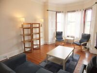 2 bedroom fully furnished second floor flat to rent on Comiston Road , Morningside , Edinburgh