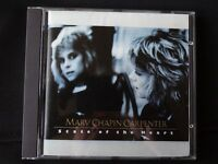 Mary Chapin Carpenter CD State of the Heart