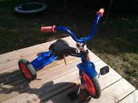 Spiderman Tricycle for boys
