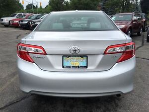 2012 Toyota Camry LE | NAVIGATION | NO ACCIDENTS Kitchener / Waterloo Kitchener Area image 5