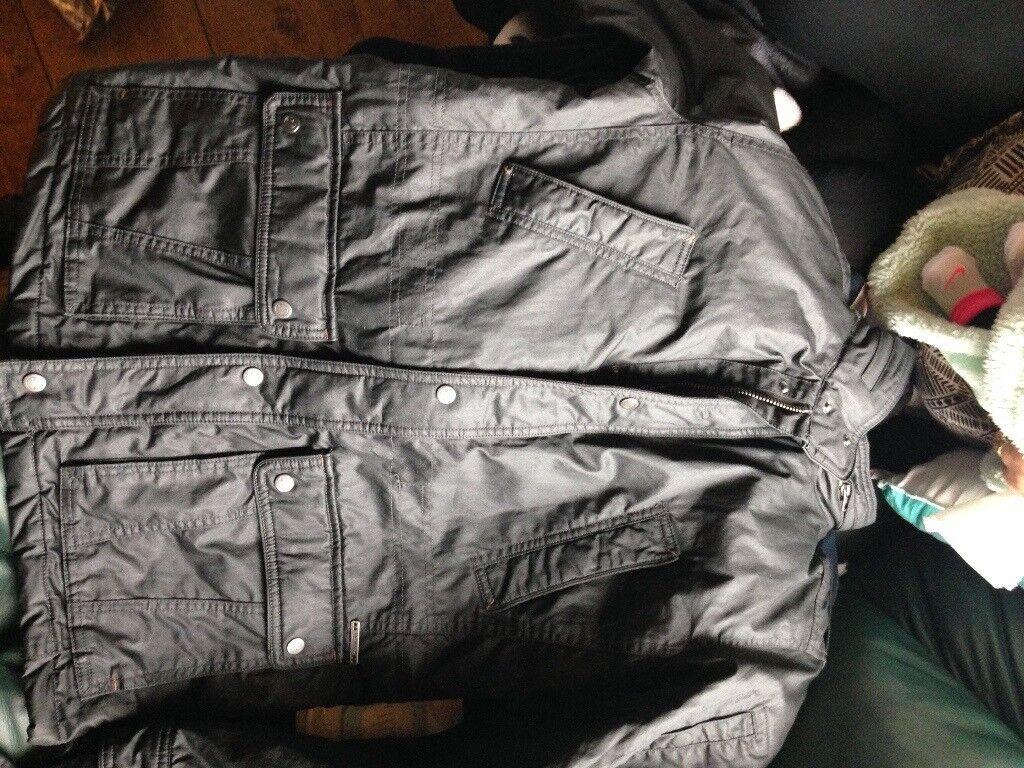 Men's John rocha coat