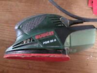 Bosch PSM 80 A multi sander