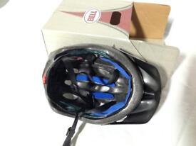 Men's bike helmet