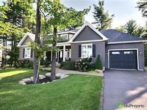 532 000$ - Bungalow à vendre à St-Lazare West Island Greater Montréal image 3