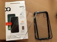 2 x Iphone X case's