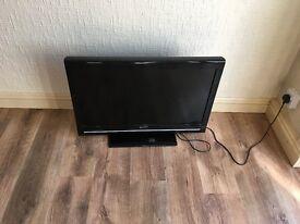Sharp 32inch LCD TV